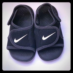 Baby Boy's Nike Sandals